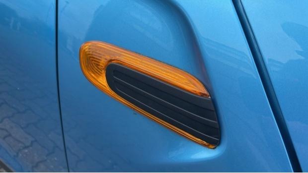 2018 MINI 5-door Cooper (Blue) - Image: 27