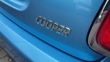 2018 MINI 5-door Cooper (Blue) - Image: 35
