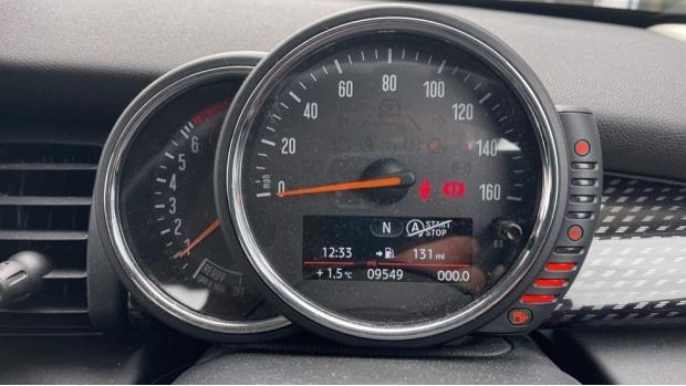 2016 MINI Cooper S 3-door Hatch (Black) - Image: 9