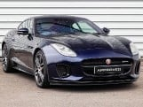 2019 Jaguar 2.0i GPF R-Dynamic Auto 2-door (Blue) - Image: 1