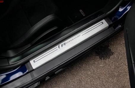 2019 Jaguar 2.0i GPF R-Dynamic Auto 2-door (Blue) - Image: 11