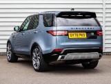 2020 Land Rover SD V6 HSE Luxury Auto 4WD 5-door (Blue) - Image: 2