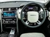2020 Land Rover SD V6 HSE Luxury Auto 4WD 5-door (Blue) - Image: 10
