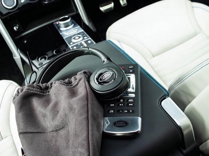 2020 Land Rover SD V6 HSE Luxury Auto 4WD 5-door (Blue) - Image: 16