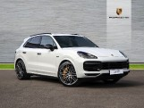 2020 Porsche TURBO S (White) - Image: 1