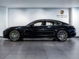 2018 Porsche 4 E-HYBRID (Black) - Image: 5
