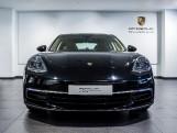 2018 Porsche 4 E-HYBRID (Black) - Image: 6
