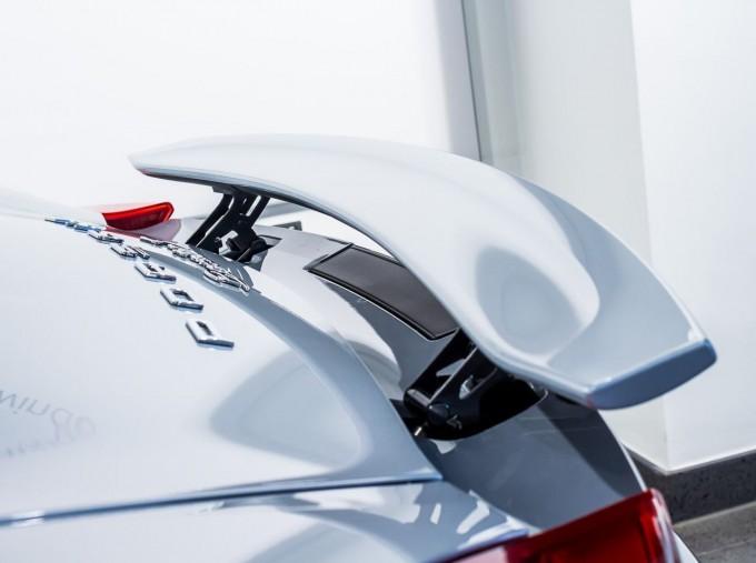 2015 Porsche 981 S PDK 2-door (Silver) - Image: 11