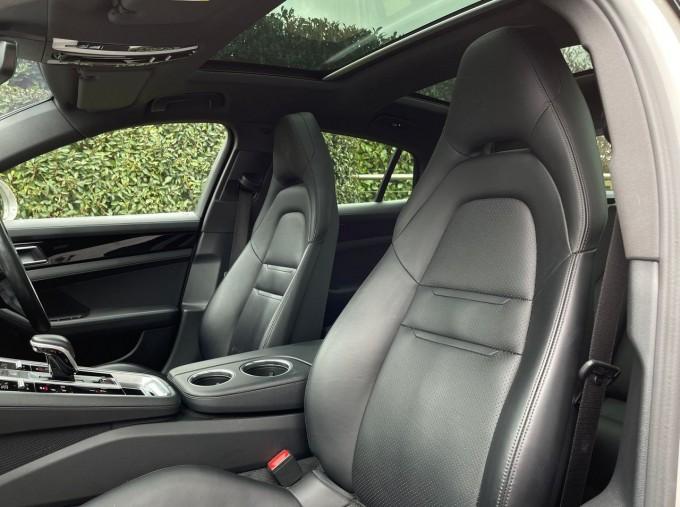 2017 Porsche V6 E-Hybrid 14kWh 4 PDK 4WD 4-door  - Image: 16