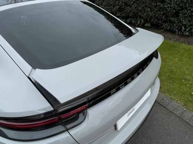 2017 Porsche V6 E-Hybrid 14kWh 4 PDK 4WD 4-door  - Image: 23