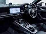 2020 Porsche 992 Carrera PDK 2-door (Grey) - Image: 3