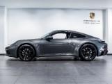 2020 Porsche 992 Carrera PDK 2-door (Grey) - Image: 5