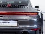 2020 Porsche 992 Carrera PDK 2-door (Grey) - Image: 9