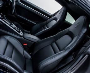 2020 Porsche 992 Carrera PDK 2-door (Grey) - Image: 17