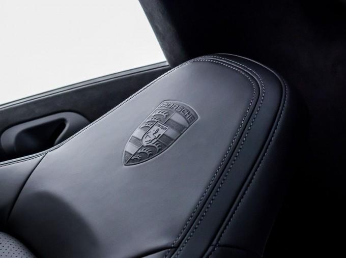 2020 Porsche 992 Carrera PDK 2-door (Grey) - Image: 18