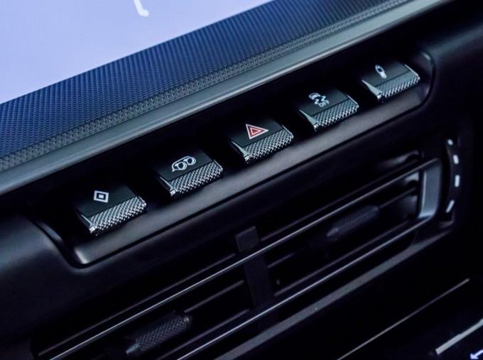 2020 Porsche 992 Carrera PDK 2-door (Grey) - Image: 25