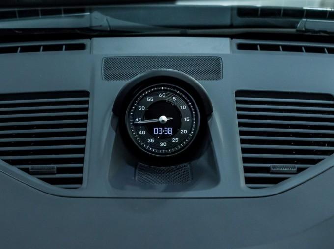 2020 Porsche 992 Carrera PDK 2-door (Grey) - Image: 29