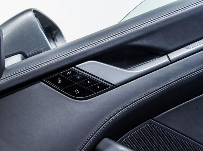 2020 Porsche 992 Carrera PDK 2-door (Grey) - Image: 34