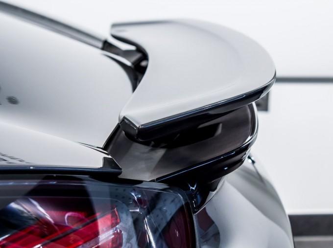 2018 Porsche PDK 2-door (Grey) - Image: 10