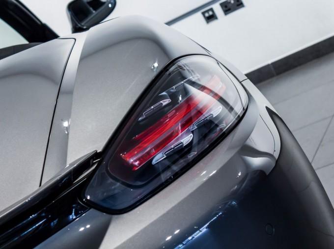 2018 Porsche PDK 2-door (Grey) - Image: 11