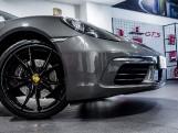 2018 Porsche PDK 2-door (Grey) - Image: 18