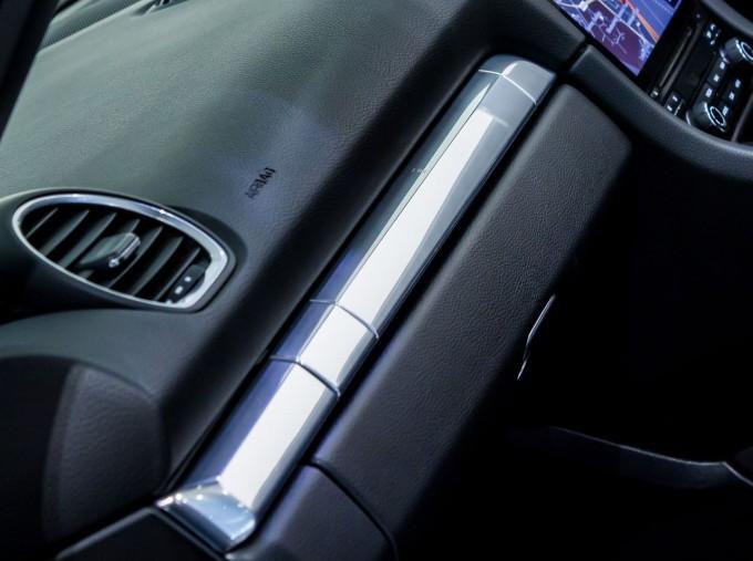 2018 Porsche PDK 2-door (Grey) - Image: 26