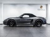 2018 Porsche PDK 2-door (Grey) - Image: 31