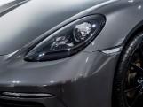 2018 Porsche PDK 2-door (Grey) - Image: 37