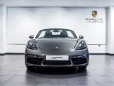 2018 Porsche PDK 2-door (Grey) - Image: 48
