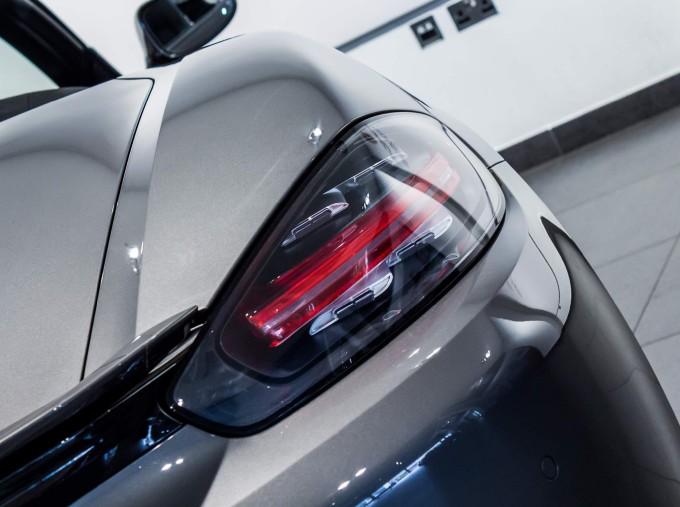 2018 Porsche PDK 2-door (Grey) - Image: 53