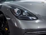 2018 Porsche PDK 2-door (Grey) - Image: 62