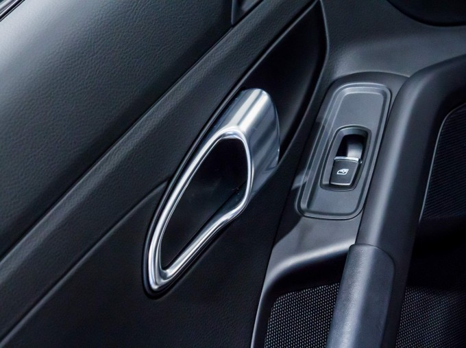 2018 Porsche PDK 2-door (Grey) - Image: 71