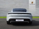 2020 Porsche 93.4kWh Turbo Auto 4WD 4-door (White) - Image: 6