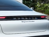 2020 Porsche 93.4kWh Turbo Auto 4WD 4-door (White) - Image: 29