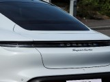 2020 Porsche 93.4kWh Turbo Auto 4WD 4-door (White) - Image: 37