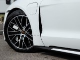 2020 Porsche 93.4kWh Turbo Auto 4WD 4-door (White) - Image: 41