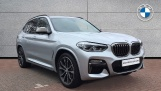 2019 BMW M40i (Silver) - Image: 1