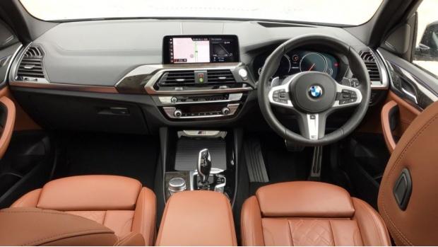 2019 BMW M40i (Silver) - Image: 4