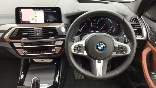 2019 BMW M40i (Silver) - Image: 5
