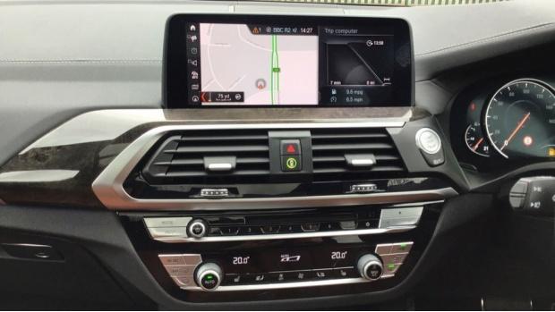 2019 BMW M40i (Silver) - Image: 8