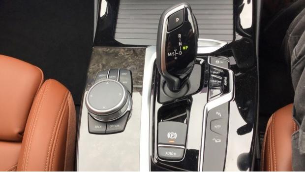 2019 BMW M40i (Silver) - Image: 10