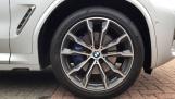 2019 BMW M40i (Silver) - Image: 14