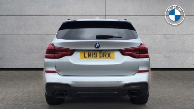 2019 BMW M40i (Silver) - Image: 15