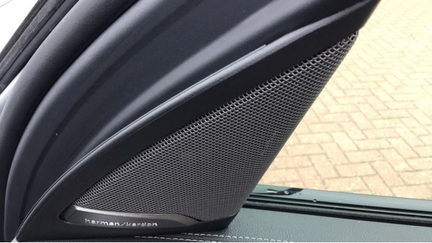 2019 BMW M40i (Silver) - Image: 20