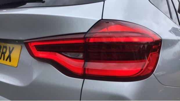 2019 BMW M40i (Silver) - Image: 22