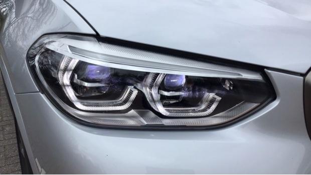 2019 BMW M40i (Silver) - Image: 23
