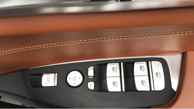 2019 BMW M40i (Silver) - Image: 29