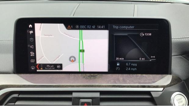2019 BMW M40i (Silver) - Image: 33