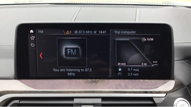 2019 BMW M40i (Silver) - Image: 34