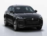 2021 Jaguar P300 MHEV 300 Sport Auto 5-door (Black) - Image: 1